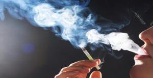 ancaman perokok pasif