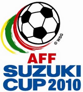 Sepak Bola AFF suzuki
